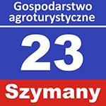 Agroszymany – Agroturystyka